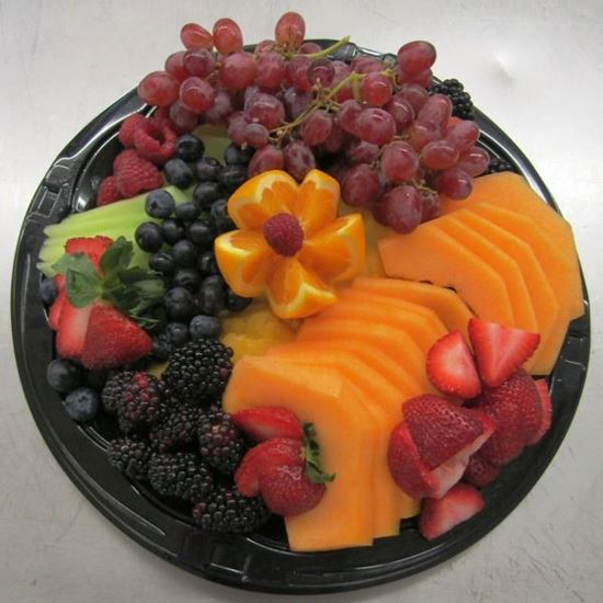 Picture of Seasonal Fruit Tray